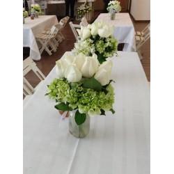 Bouquet hortencia