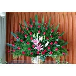 Floreria Cristal